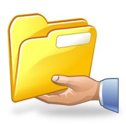 Не приходят письма в общие папки