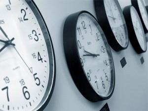 Большинство устройств не готовы к смене часового пояса