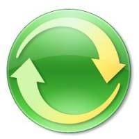 Как отключить автономные файлы?
